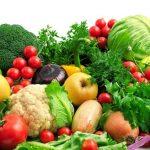 Jenis Sayuran Penambah Darah
