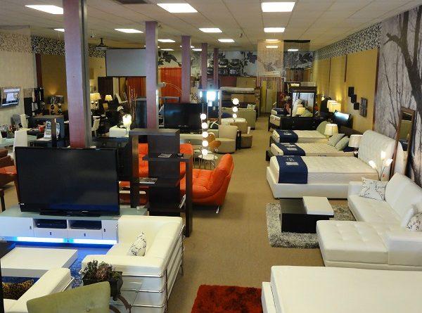 Bisnis Toko Furniture