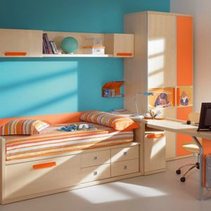 Tips Memilih Furniture Anak