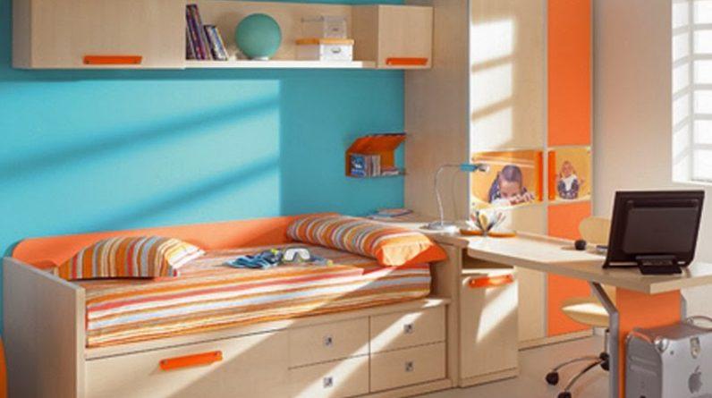Tips Memilih Furniture Anak