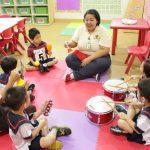 Membangun Karakter pada Pendidikan Anak Usia Dini