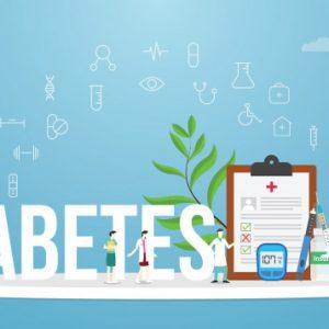 Cara Mengobati Diabetes