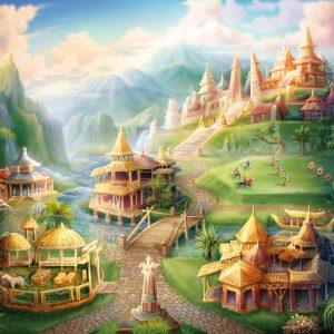 bukti peninggalan kerajaan sriwijaya
