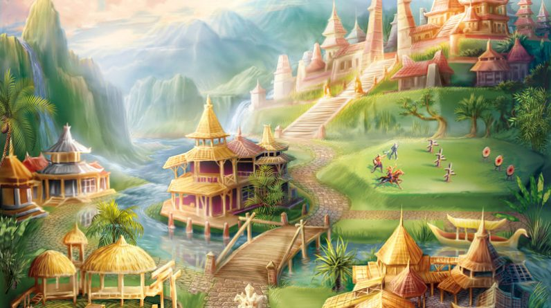 Bukti Peninggalan Kerajaan Sriwijaya Yang Saat Ini Masih Ada
