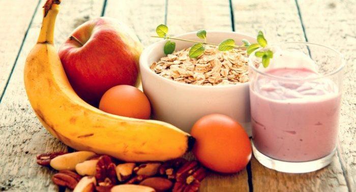 Makanan Penurun Berat Badan