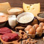 20 Makanan Berprotein Tinggi