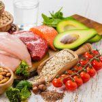 10 Makanan untuk Diet Rendah Kolesterol