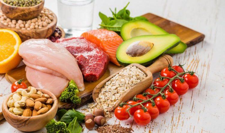 Makanan Diet Rendah Kolesterol