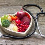 Makanan Diet untuk Jantung Sehat