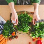 Inilah Makanan Sehat Penunjang Diet