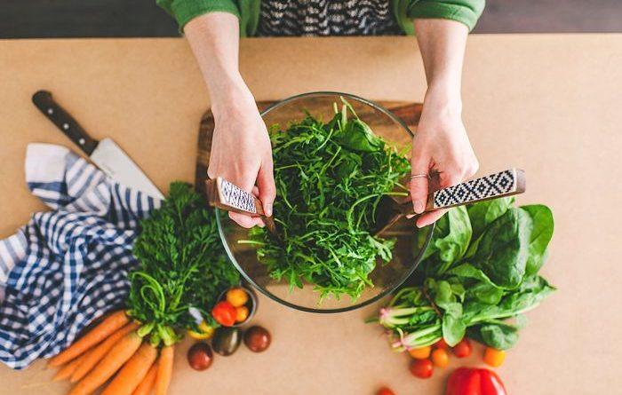 Makanan Penunjang Diet