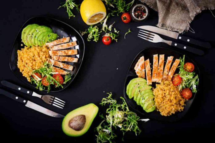 Makanan-makanan Diet Rendah Kolesterol