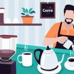Peluang Bisnis Kopi yang Menggiurkan