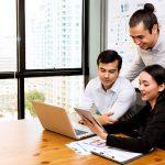 Tugas HRD - Seleksi dan Penempatan Tenaga Kerja