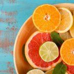 Manfaat Vitamin C Untuk Tubuh