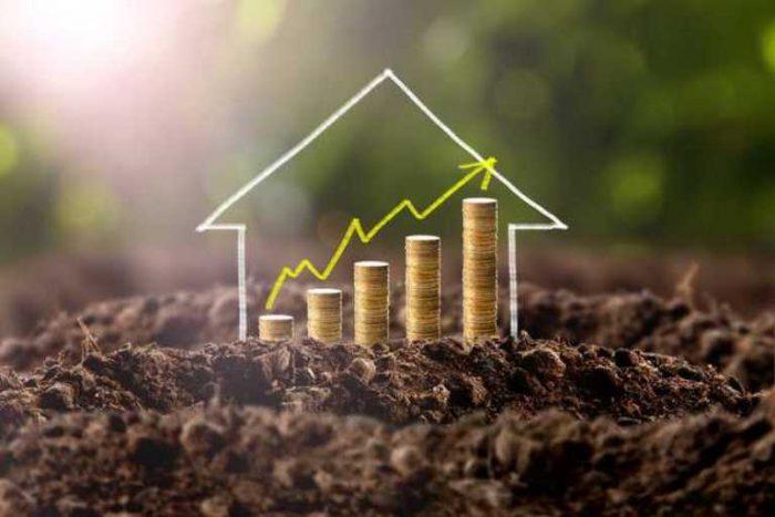 bisnis investasi tanah