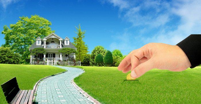 bisnis investasi tanah jangka panjang