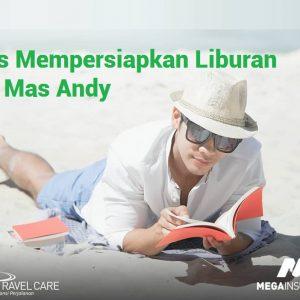 tips mempersiapkan liburan