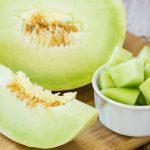 Kandungan Nutrisi dan Manfaat Buah Melon