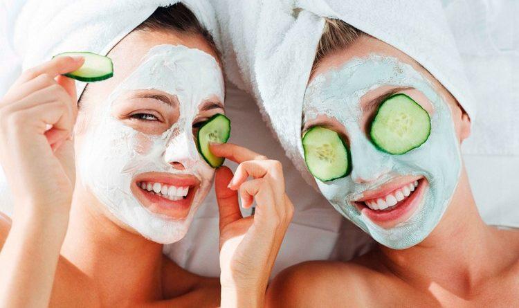 manfaat buah timun untuk kecantikan