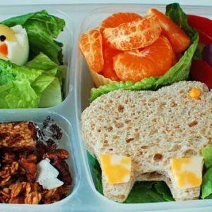 menu makanan anak