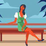 Mengatasi Siksaan Nyeri Saat Menstruasi