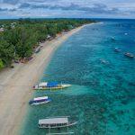 Pesona Gili Trawangan, Salah Satu Tempat Wisata Lombok nan Eksotis