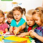 Sekolah Playgroup dan Perkembangan Intelegensia Anak