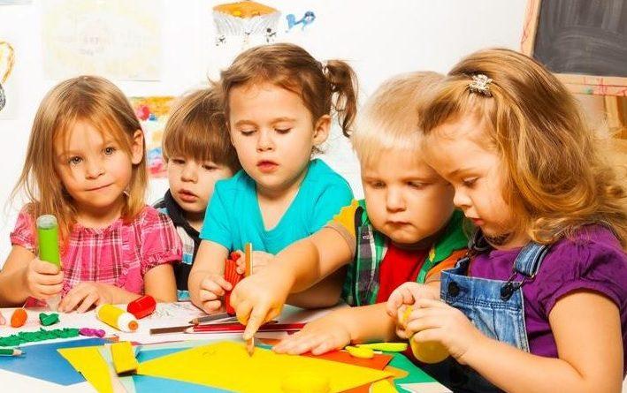 sekolah playgroup