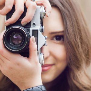 teknik fotografer pemula