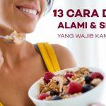 13 Cara Diet yang Baik dan Sehat