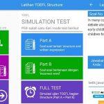 5 Aplikasi Belajar Tes TOEFL Terbaik 2020
