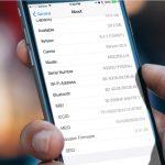 Cara Mudah Cek IMEI iPhone Terbaru