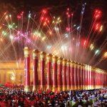 5 Tempat Favorite Tahun Baruan di Surabaya