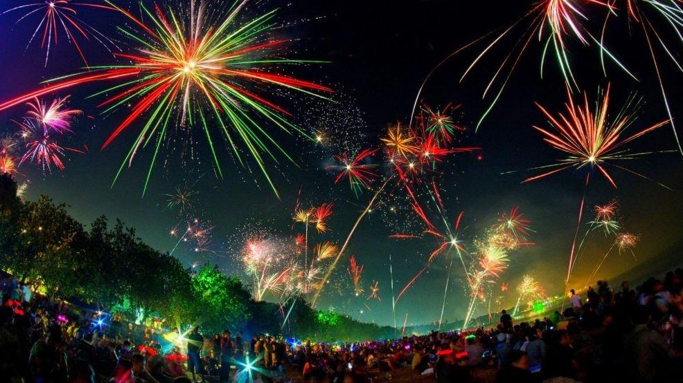 Tempat Merayakan Tahun Baru Di Malang