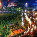 5 Tempat Tahun Baruan di Semarang Yang Ramai Dikunjungi