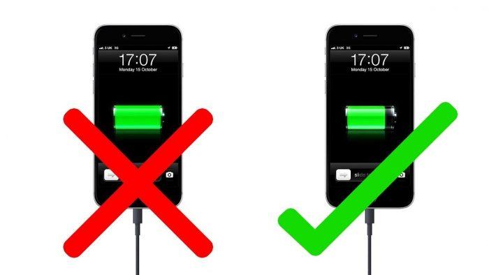 cara cas baterai smartphone