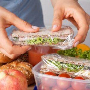 Cara Pengolahan Bahan Makanan agar Tahan Lama