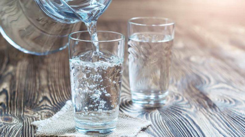 Penyakit Kurang Minum Air Putih