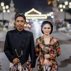 Tempat Prewedding Terbaik di Jogja
