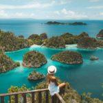 Tempat-Tempat Wisata Indonesia yang Eksotis