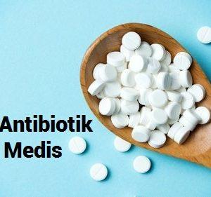 Peran Antibiotik Dalam Medis