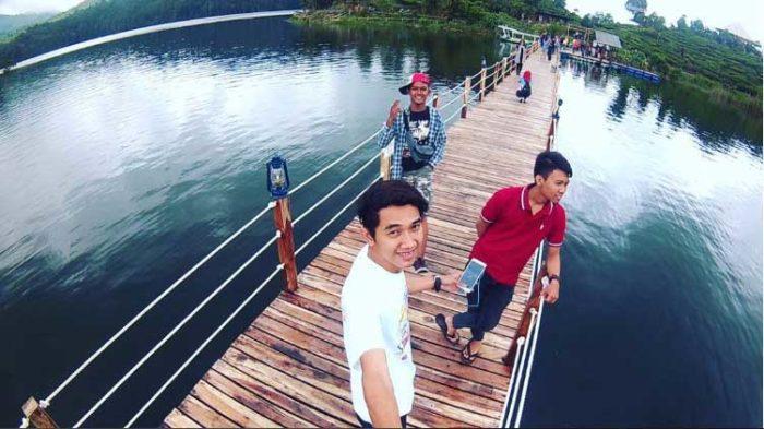 Situ Patenggang Ciwidey