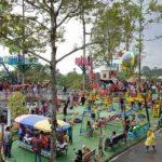 3 Tempat Rekomendasi di Lampung Agar Liburan Super Seru