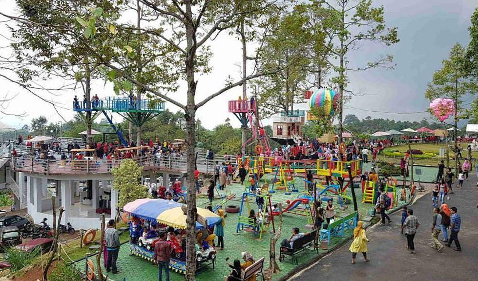 Tempat Rekomendasi di Lampung