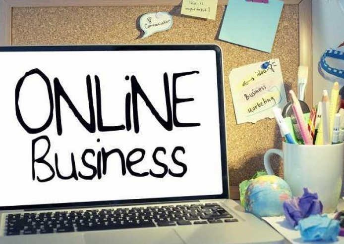 Ide Bisnis Jasa Online
