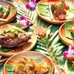 Menikmati Kuliner Indonesia dari Barat Hingga Timur