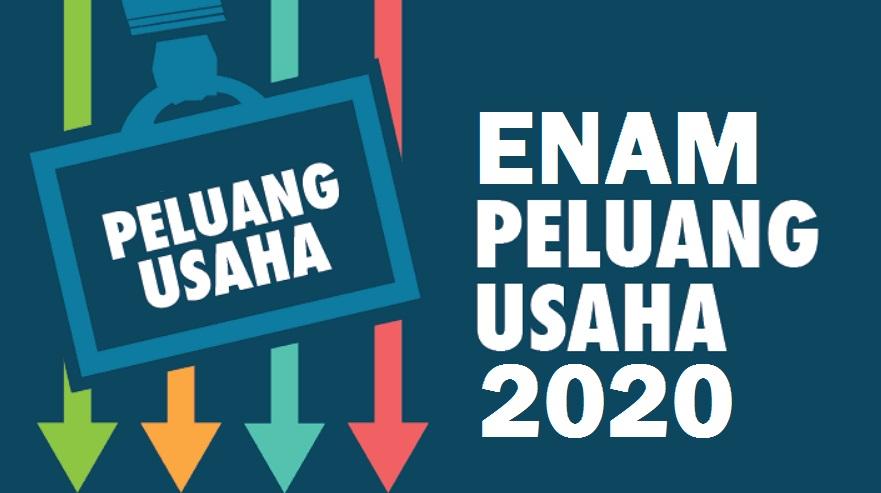 Peluang Usaha Trend 2020