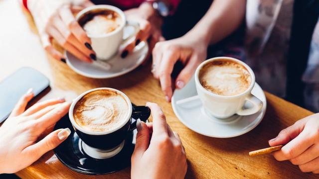 Perbedaan Cappuccino Flat White dan Kopi Latte