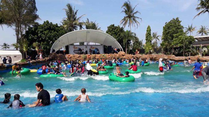 Taman Air Sabda Alam